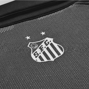 78528b61e Santos FC 2015 2016 Home, Away and Third Football Kit, Soccer Jersey, Shirt