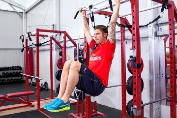 Arsenal FC's Trainers - The PUMA Ignite XT