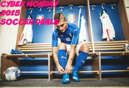 Black Friday and Cyber Monday 2015 Soccer Shopping Coupon Codes