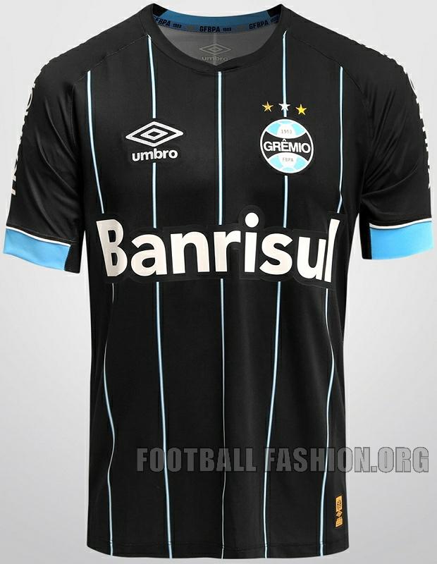 Grêmio 2016 Umbro Fourth and Retro Jerseys – FOOTBALL FASHION.ORG 5c7b54cf8