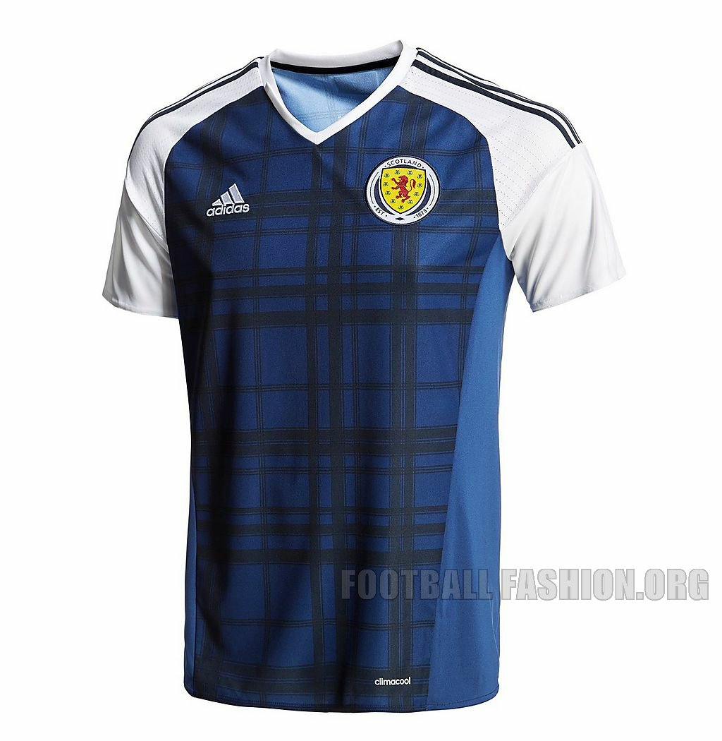 Scotland Adidas Shoes