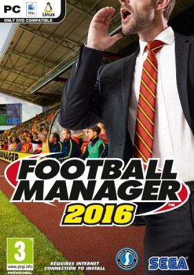 Football Manager 2016: All New Squad Launched