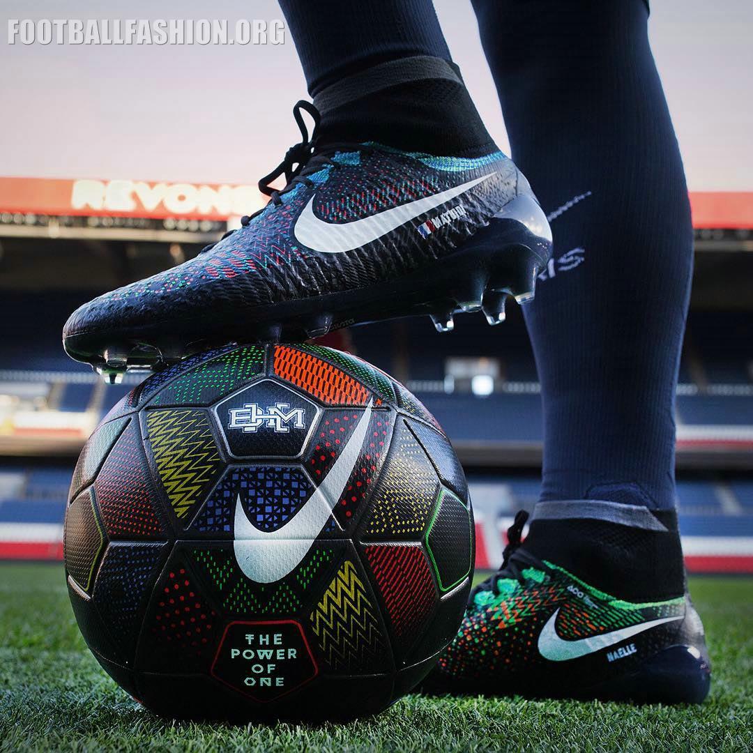 Nike 2016 Black History Month Magista Obra Soccer Boot ... - photo#1