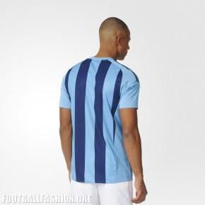 Djurgårdens IF 2016 adidas Football Kit, Soccer Jersey, Shirt, Matchtröja