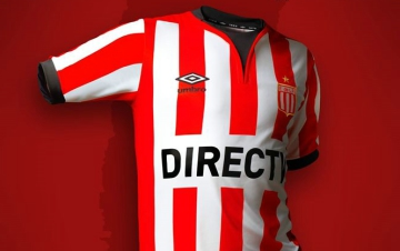 Estudiantes de La Plata 2016 Umbro Home and Away Football Kit, Soccer Jersey, Shirt, Camiseta de Futbol