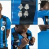 Montreal Impact 2016 adidas Home Soccer Jersey, Shirt, Football Kit, Maillot, Tenue