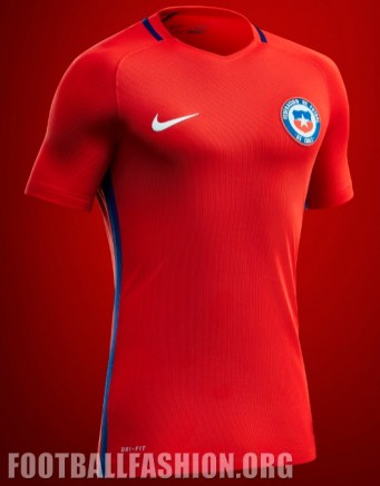 Chile-2016-Copa-America-Nike-Jersey (2)