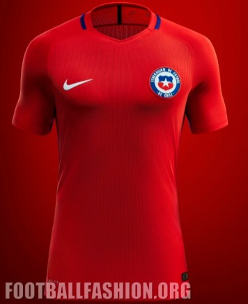 Chile-2016-Copa-America-Nike-Jersey (5)