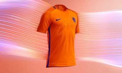 Netherlands 2016 2017 Nike Home and Away Football Kit, Soccer Jersey, Shirt, Nederland Tenue