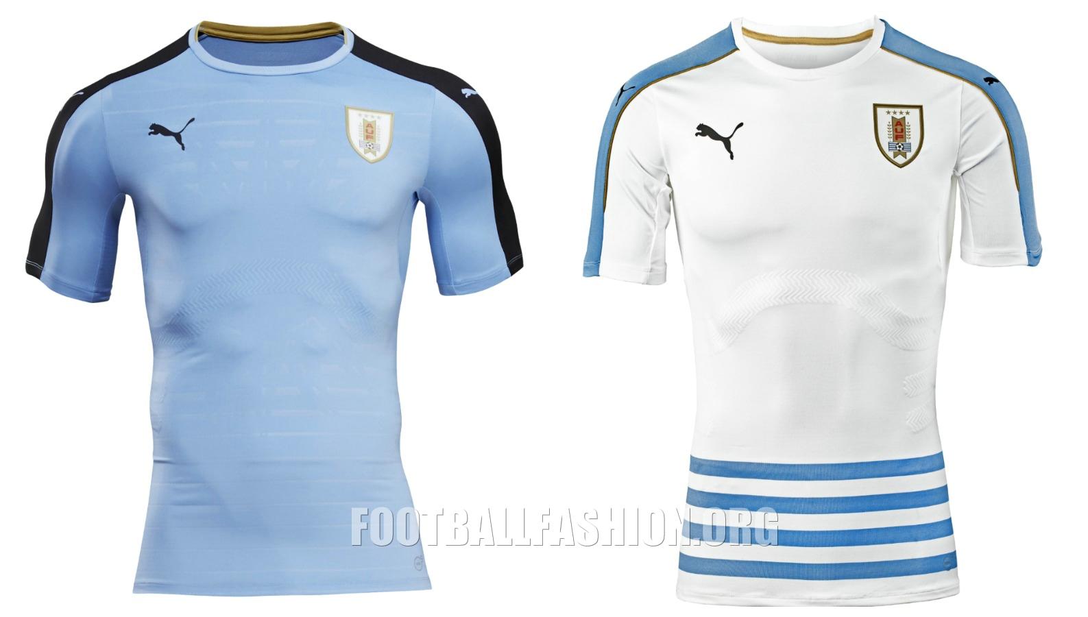 official photos 74a6a 06df6 Uruguay National Football Team Shirts   Azərbaycan Dillər ...