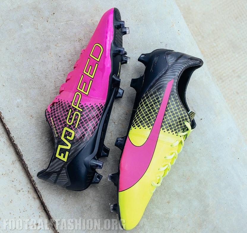 Review Puma Evospeed 1 5 Soccer Boot Football Fashion Org