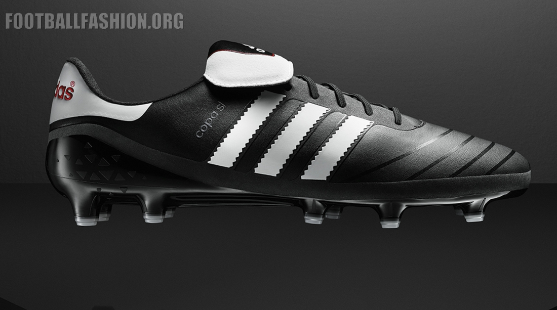 adidas copa mundial updated for speed with copa sl. Black Bedroom Furniture Sets. Home Design Ideas