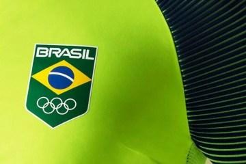 Brazil 2016 Olympic Games Home Football Kit, Soccer Jersey, Shirt, Camisa da Seleção Brasileira Jogos Olímpicos Rio