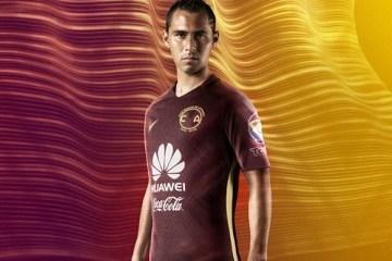 Club América 2016 2017 Nike Away Soccer Jersey, Shirt, Football Kit, Camiseta, Playera Visita Centenario