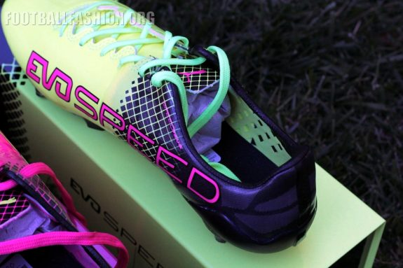 Up-Close: PUMA evoSPEED 1.5 and evoPOWER 1.3 Tricks Editions
