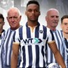 Millwall FC 2016 2017 Macron Home Football Kit, Soccer Jersey, Shirt