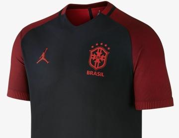 4e993bcf3 Brazil 2016/17 NJR x Jordan Kit - FOOTBALL FASHION.ORG