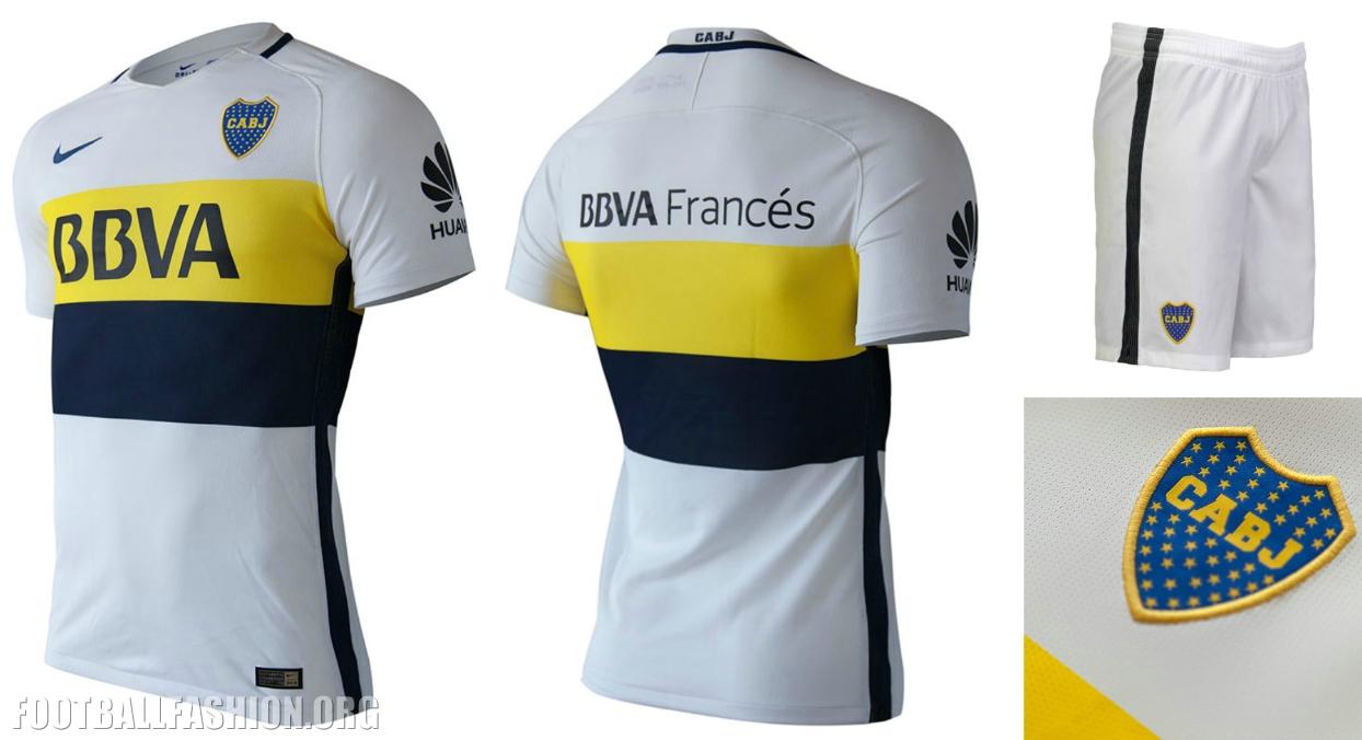 512x512 galatasaray home kit pictures free download - Boca Juniors 2016 2017 Nike Home Football Kit Soccer Jersey Shirt Camiseta De