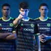 Chelsea Football Club 2016/17 adidas Away Kit, Soccer Jersey, Shirt, Camiseta, Camisa, Trikot, Maillot