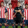 Chivas de Guadalajara 2016 2017 PUMA Home and Away Soccer Jersey, Shirt, Football Kit, Camiseta de Futbol, Playera, Equipacion