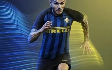 Inter Milan 2016 2017 Nike Home and Away Football Kit, Soccer Jersey, Shirt, Camisa, Camiseta, Gara, Maglia