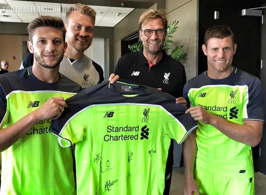 d75c4bc11 Liverpool FC 2016 17 New Balance Third Kit – FOOTBALL FASHION.ORG