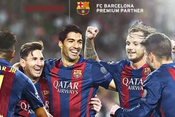 Video: Pro Evolution Soccer 2017 x FC Barcelona Trailer
