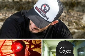 Review: COPA Football 2016 - Premium Soccer Tees and Caps