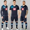 Derby County 2016 2017 Umbro Away and Third Football Kit, Soccer Jersey, Shirt