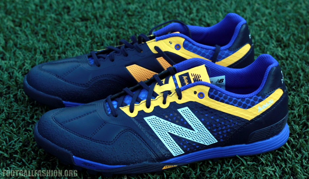 a7f2876f1 Review  New Balance Audazo Pro Turf Soccer Shoe - FOOTBALL FASHION.ORG