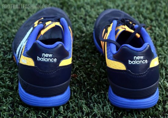 Review: New Balance Audazo Pro Turf Soccer Shoe