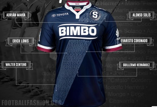 Deportivo Saprissa 2016 2017 Kappa Third Football Kit, Soccer Jersey, Shirt, Camiseta de Futbol Tercera