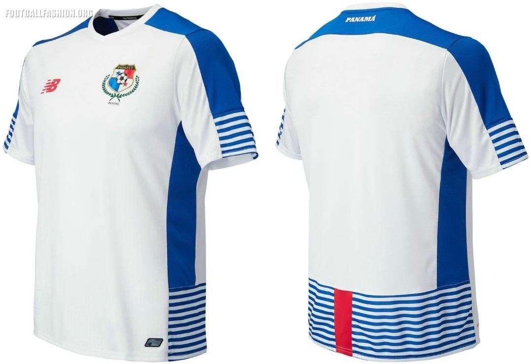 panama new balance jersey 2018