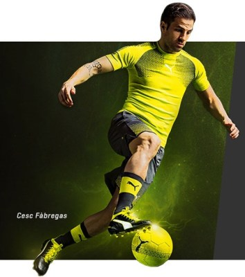 Review: PUMA evoTOUCH 1 Soccer Boot