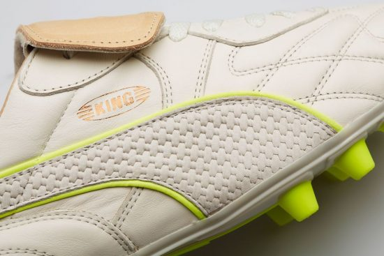 The Puma King Is Back with a Special 2016 'Made in Italy' Edition Football Boot, Soccer Cleat