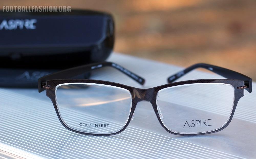 Frame Changers Eyeglasses : Review: Aspire Eyewear s 2017 Range FOOTBALL FASHION.ORG