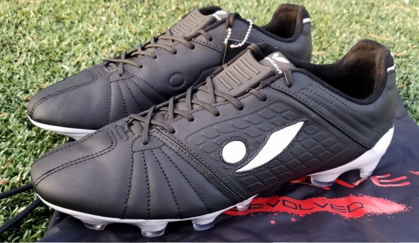 986090e60cfa Review: Concave Aura + Soccer Boot. Heritage Redefined. - FOOTBALL  FASHION.ORG