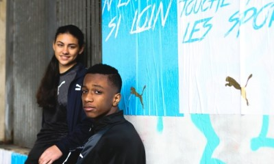 Olympique de Marseilleand PUMA Announce Long-Term Deal
