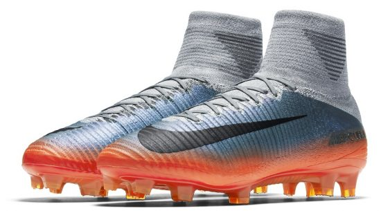 Cristiano Ronaldo CR7 Chapter 4: Forged for Greatness Soccer Football Boots, Calzado