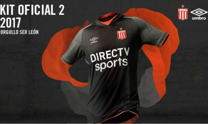 Estudiantes de La Plata 2017 Umbro Away Kit – FOOTBALL FASHION.ORG 612043921e2d5