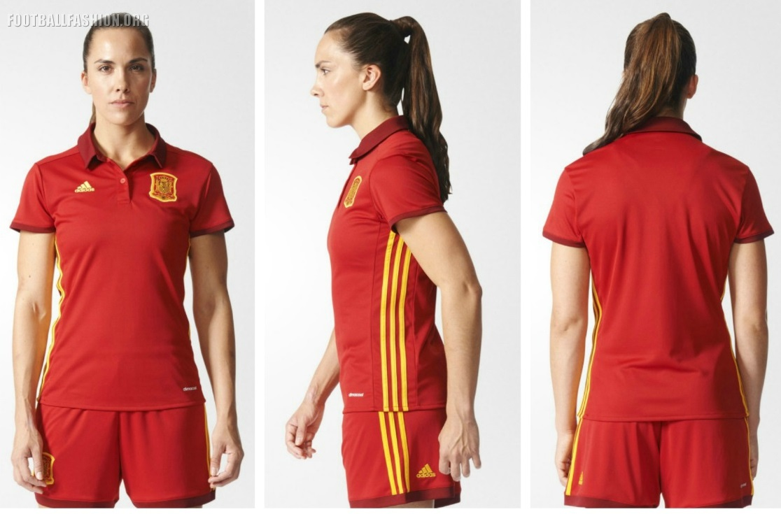 Spain Women's Clothing