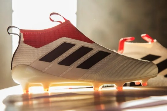 Predator Mania Soccer Boot Returns in Limited Edition with the adidas Champagne Pack