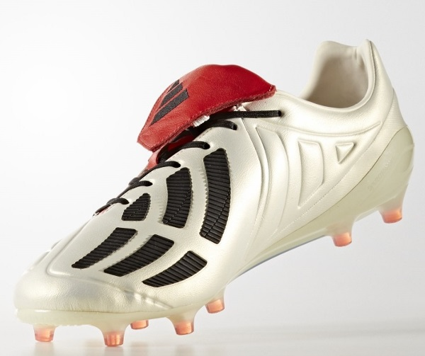 Predator Mania Soccer Boot Returns in Limited Edition with the adidas  Champagne Pack f2d7635e6