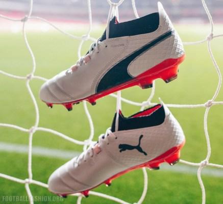 PUMA ONE Soccer Football Boot Revealed, Calzado de Futbol