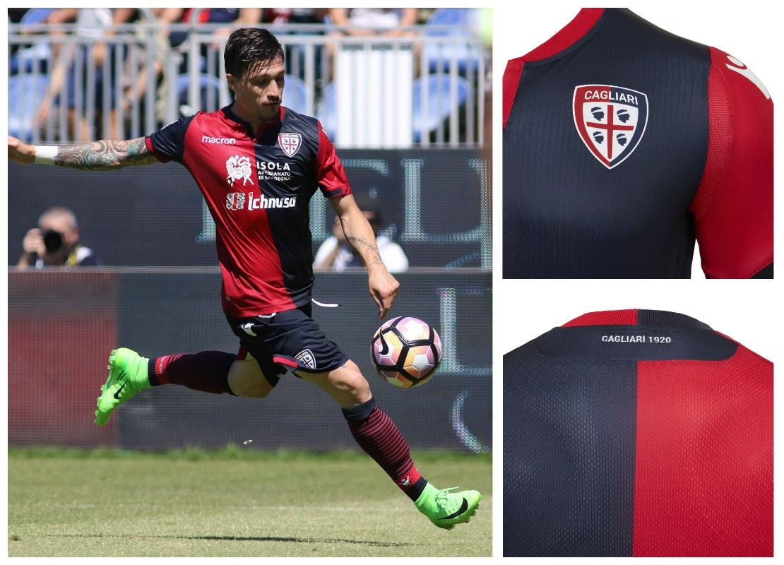 Image result for Cagliari team 2017