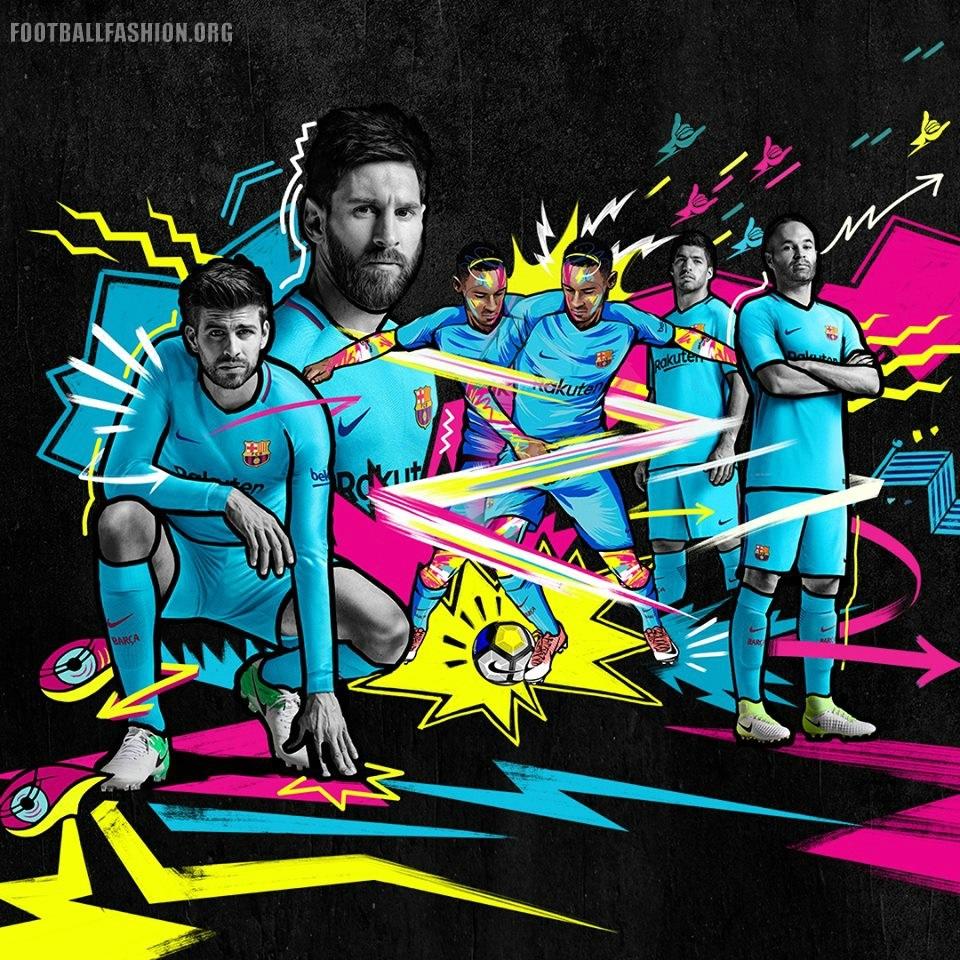 neymar barcelona trikot