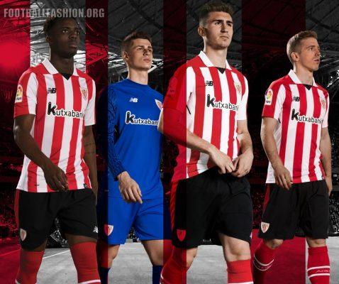 Athletic Club de Bilbao 2017 2018 Football Kit, Soccer Jersey, Shirt, Camiseta de Futbol, Equipacion, Kamiseta