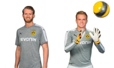 Borussia Dortmund 2017 2018 PUMA Third Football Kit, Shirt, Soccer Jersey, Trikot, Camiseta, Camisa, Maillot, Tenue, Ausweichtrikot