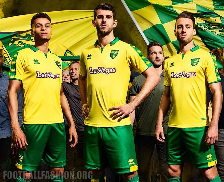 Norwich City – FOOTBALL FASHION.ORG 742467839