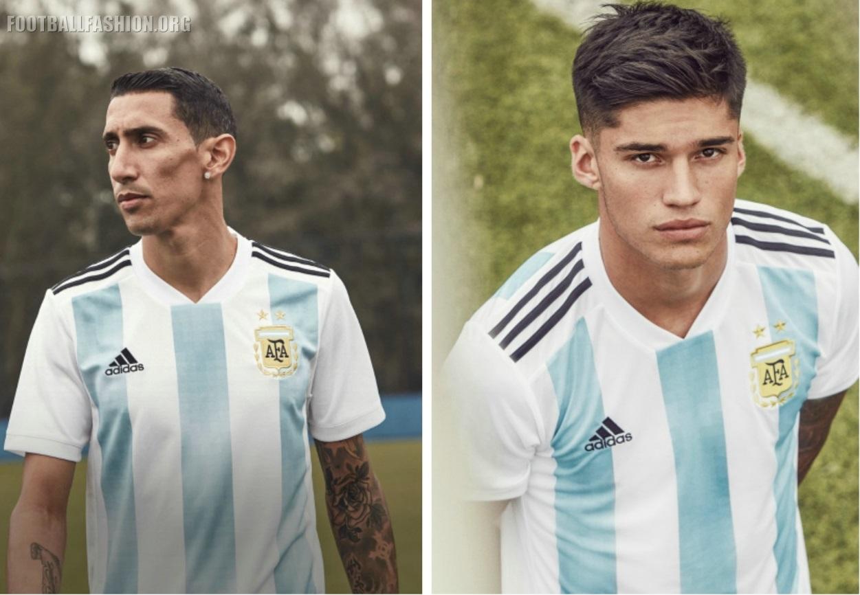 Argentina soccer shirt 2019